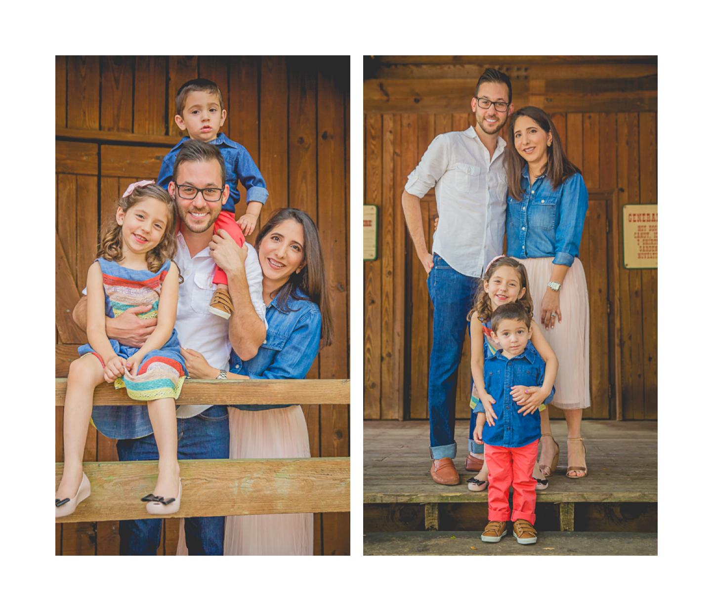 Familia Utrera Page 2