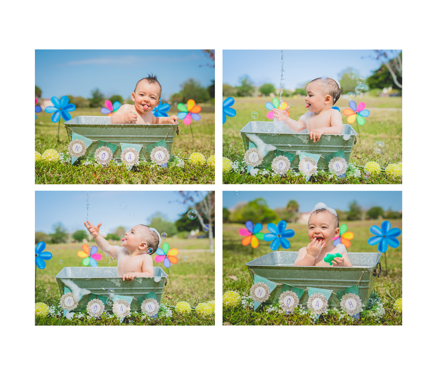 Noah 9 months Page 7